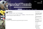 Pandas Thumb