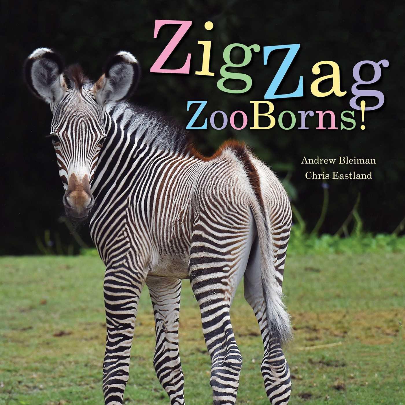 ZigZag ZooBorns