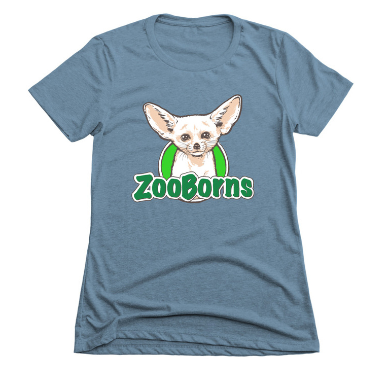 ZooBorns Tees