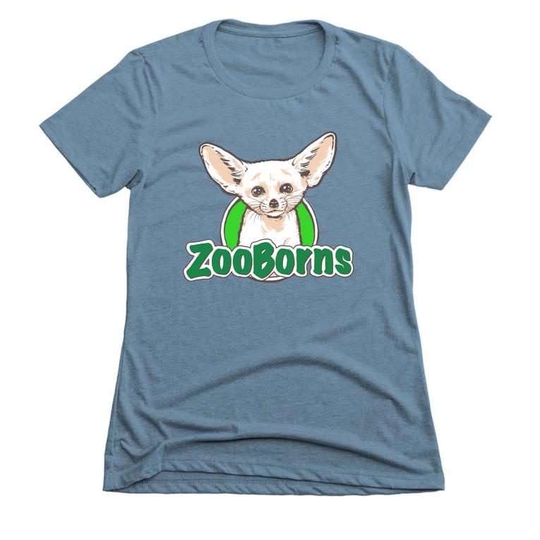 ZooBorns Tees